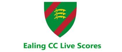 Ealing CC Live Scores