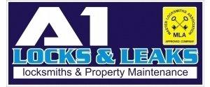 A1 Locks & Leaks