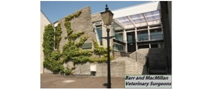 Barr and MacMillan Veterinary Surgeons