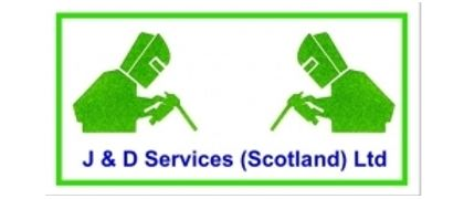 J&D Services (Scotland) Ltd