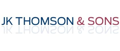 JK Thomson & Sons