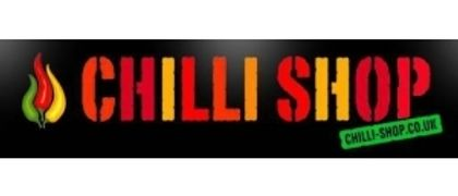 The Chilli Shop