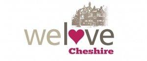 We love Cheshire
