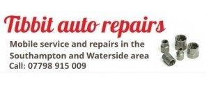 Tibbit Auto Repairs