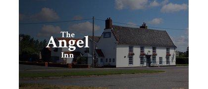 The Angel Inn Larling