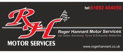 Roger Hannatt Motor Services