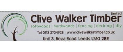 CLIVE WALKER TIMBER