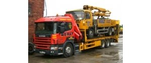 Reilly Concrete Pumping Ltd
