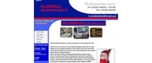 Allendale Building Supplies Ltd