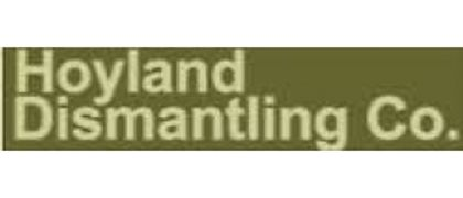 Hoyland Dismantling company