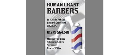 Roman Grant Barbers