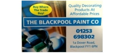 Blackpool Paint Company