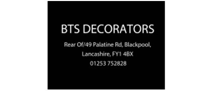 BTS Decorators