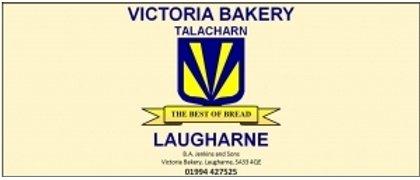 Victoria Bakery