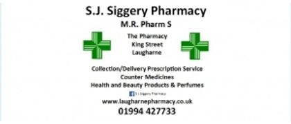 SJ Siggery