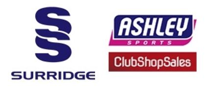 Surridge - Ashley Sports
