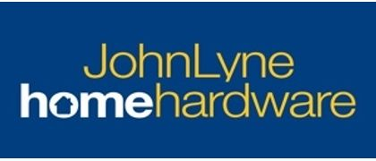 John Lyne Home Hardware
