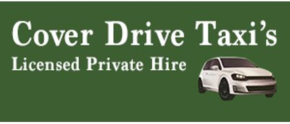 Cover Drive Taxi's