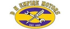 DH Empire Motors