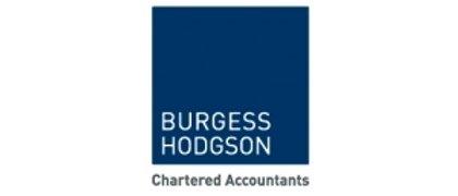 Burgess Hodgson