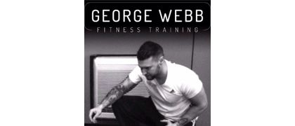 George Webb Fitness Training