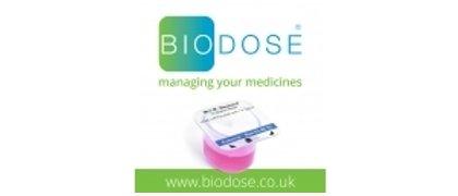 Biodose