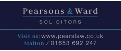 Pearson and Ward