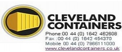 Cleveland Containers