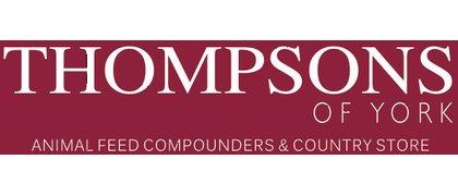 Thompsons of York