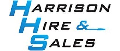 Harrison Hire & Sales