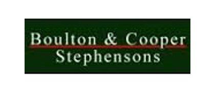 Boulton Cooper Stephensons