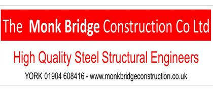The Monk Bridge Construction Co. Ltd