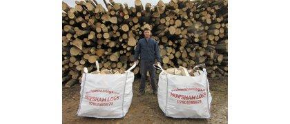 Howsham Logs
