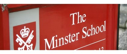The Minster School