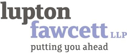 Lupton Fawcett LLP Law