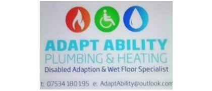 Adapt Ability Plumbing & Heating
