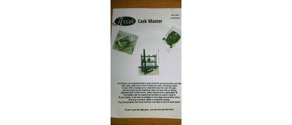 Cask Master