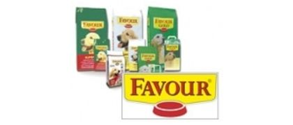 Favour Pet Foods