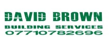 David Brown Building Services