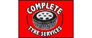 Complete Tyre Services LTD