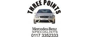 Three Points