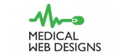 Medical Web Designs