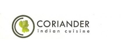 Coriander Indian Cuisine
