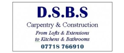 D.S.B.S. Carpentry & Construction