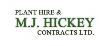 M. J. Hickey