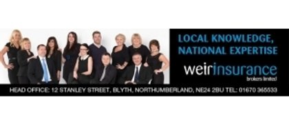 Weir Insurance Brokers