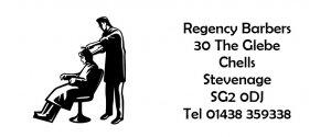 Regency Barbers