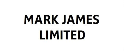 Mark James Limited