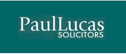 Paul Lucas Solicitor