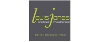Louis Jones Physiotherapist